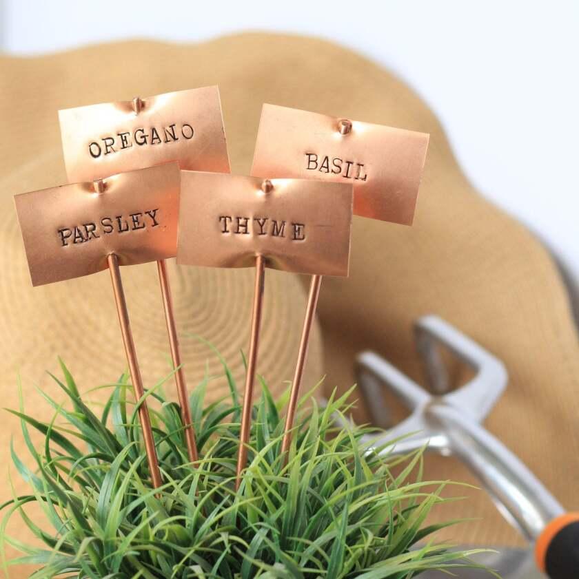 copper plant markers etsy yesterday's november.jpg
