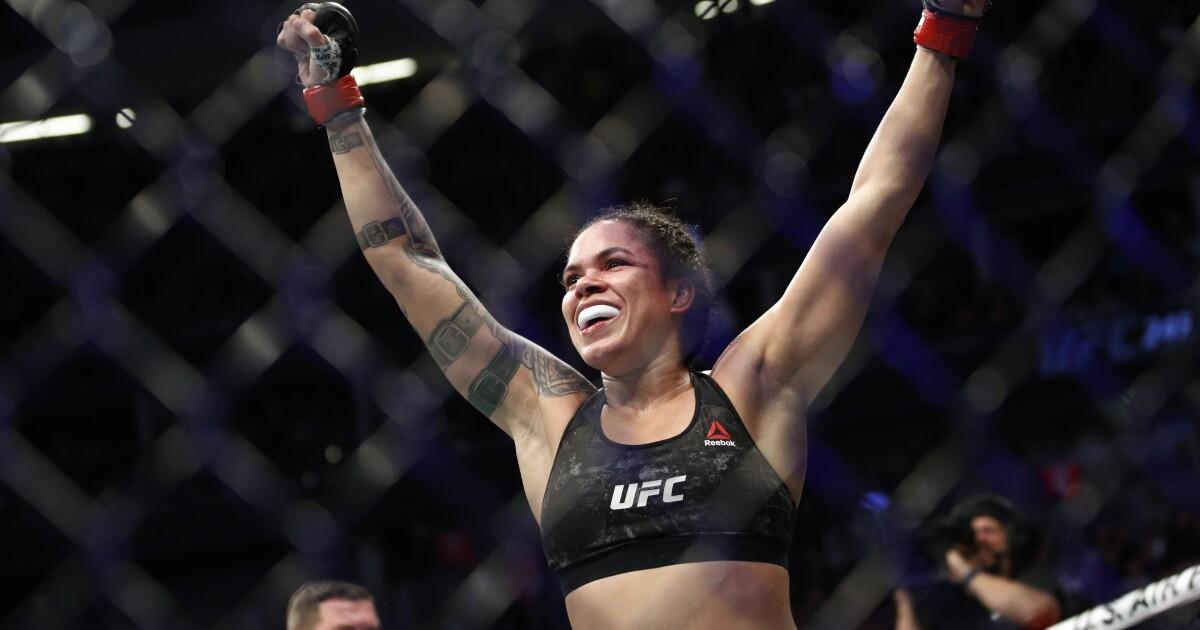 UFC 250: Amanda Nunes earns her 11th consecutive win