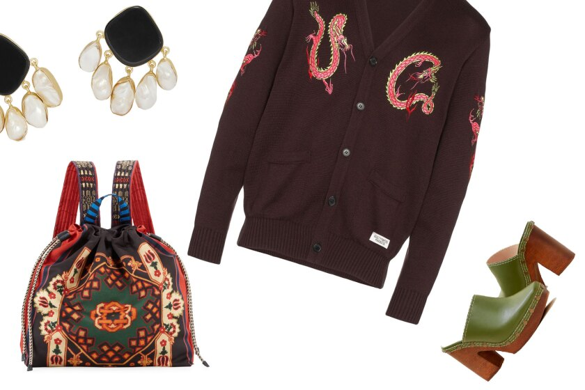 Fall fashion trends: Seek out fun and surprises in the details of new clothes and accessories