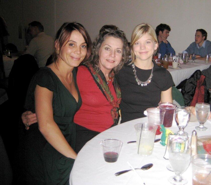 Sadie Stockalper and her mother, Felice Howard-Vinnard, were well-loved by members of the close-knit Warner Springs community.