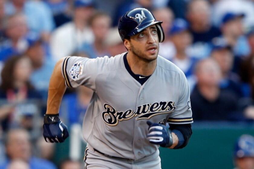 2012 — 4,934 home runs