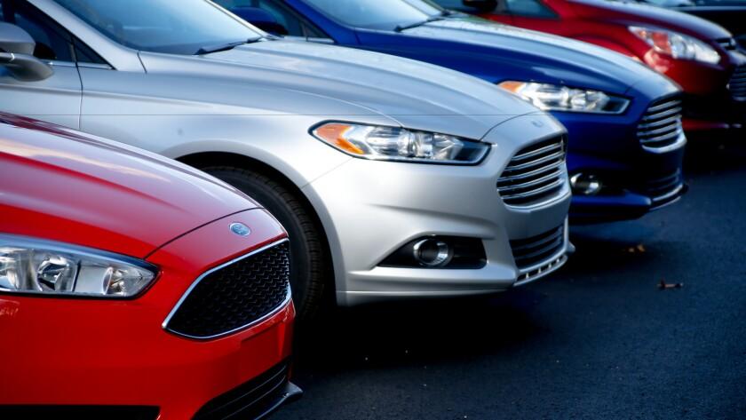 New law will require temporary license plates in California - Los