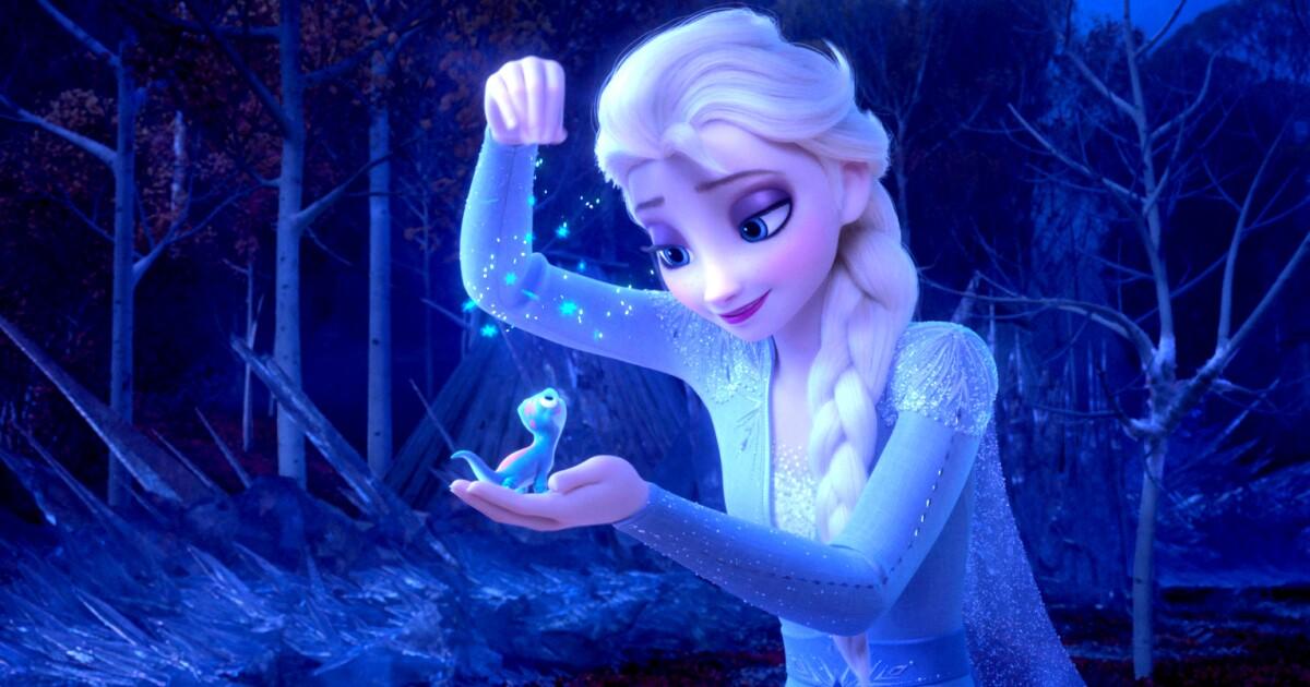 Disney+ will reduce its impact on Europe's internet, as streamers adjust to the coronavirus