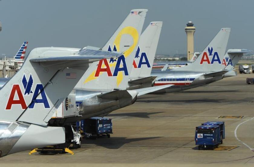 Acusan a un mecánico de alterar sistema de un avión para cobrar horas extras