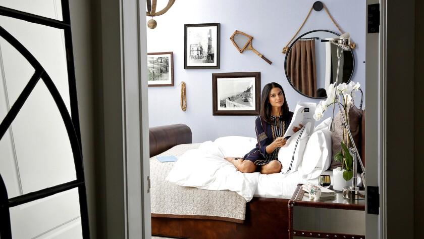 Hot Property | My Favorite Room | Melanie Chandra