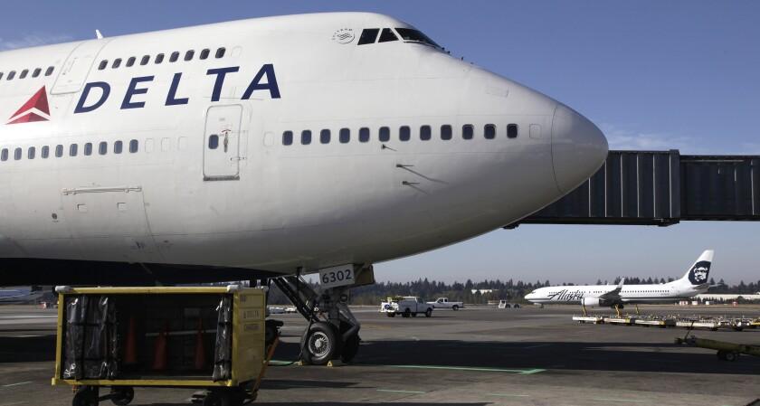 Delta Air Lines-Bias