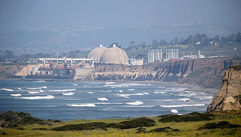 A state appeals court has ordered the California Public Utilities Commission to produce emails between regulators and the Governor's Office that pertain to the 2012 failure of the San Onofre Nuclear Generation Station.