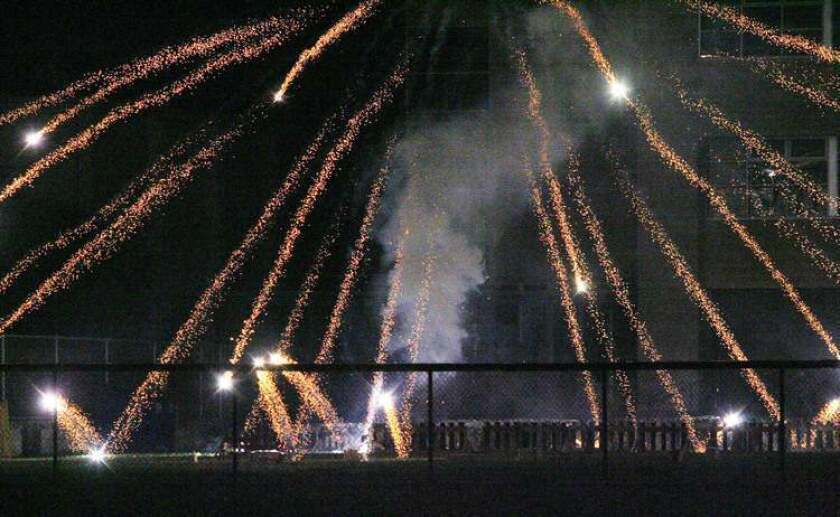 San Fernando Valley roundup: Regional firework shows, Team seeks to solve Amelia Earhart mystery