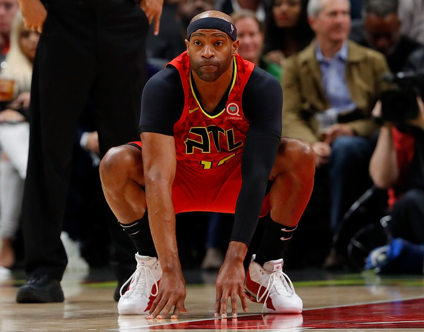 Vince Carter will retire an NBA legend, but his career began ...