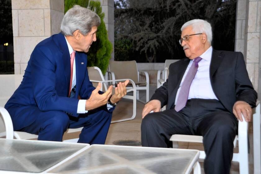 Arab League backs Israeli-Palestinian talks; EU sanction may be snag