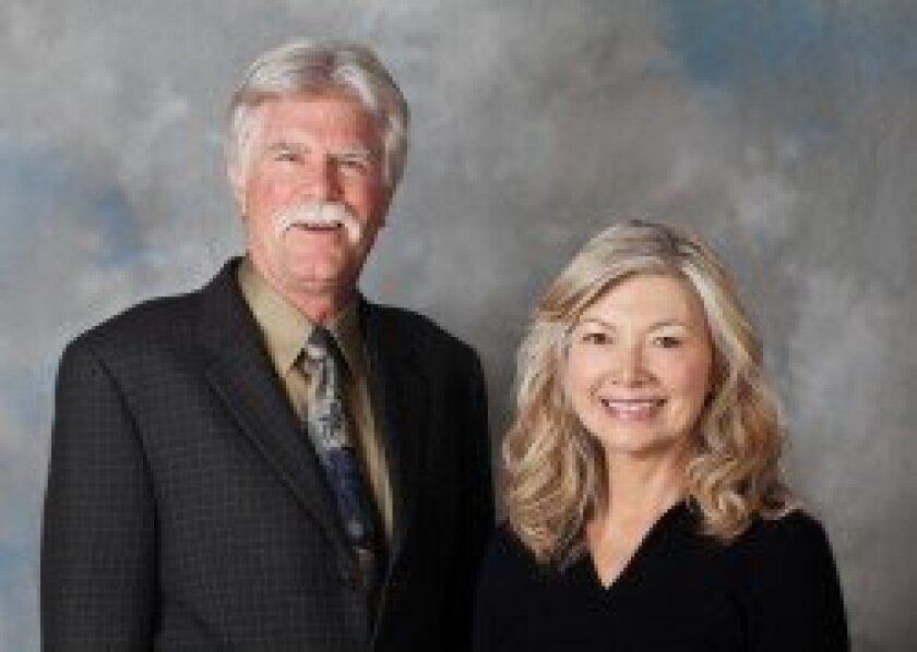 Herb and Paula Engel