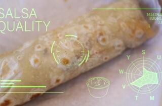 Finding the recipe for the perfect burrito