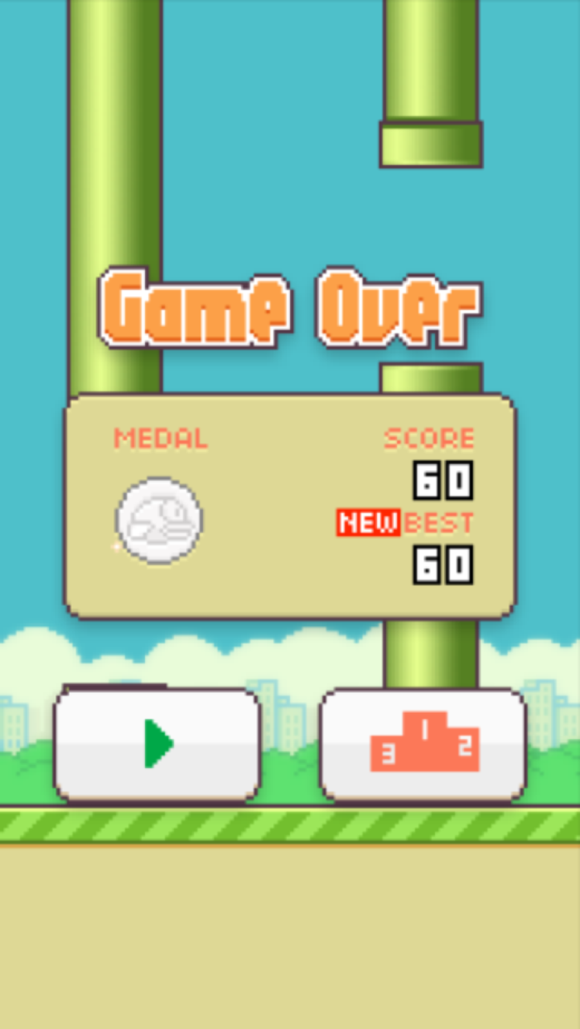 Flappy Bird creator removes game from Apple App Store, Google Play
