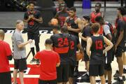 First impressions of a promising SDSU basketball team
