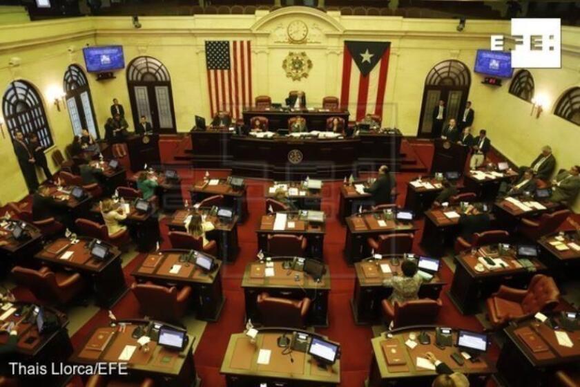 Cámara Baja de Puerto Rico inicia vista para confirmación secretario de Estado
