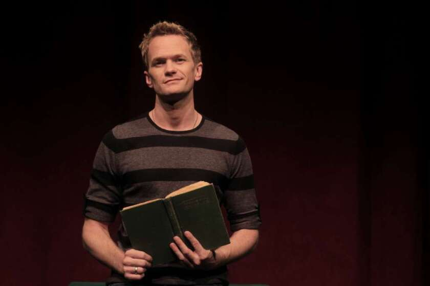 Neil Patrick Harris will direct a new magic-themed stage production at the Geffen Playhouse, featuring Derek DelGaudio and Helder Guimaraes.