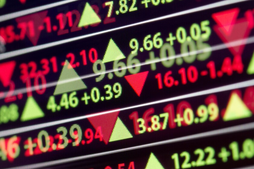 Some stocks stand to benefit from several trends.