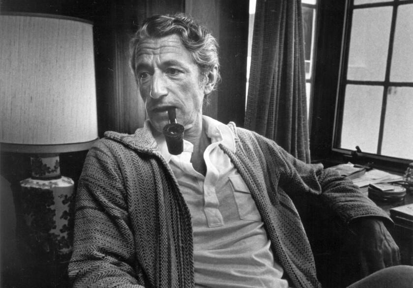 Director John Guillermin in 1979.