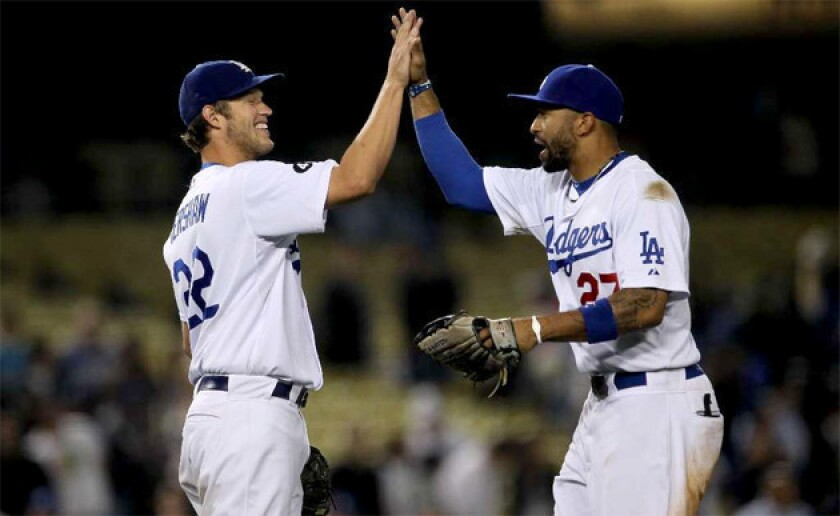 Dodgers have ability — how about stability?