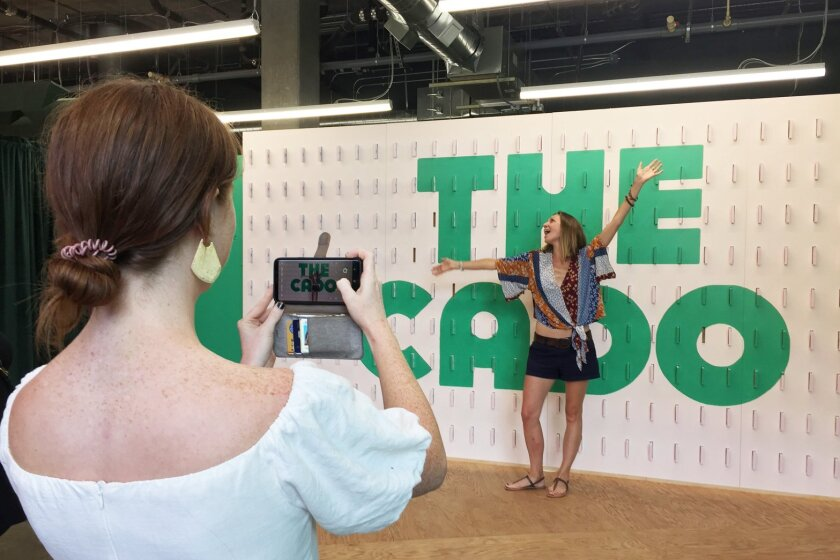 Visual Arts - The San Diego Union-Tribune