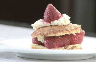 Mother's Day treat: How to make a scone
