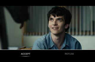 Is 'Black Mirror: Bandersnatch' the future of television?