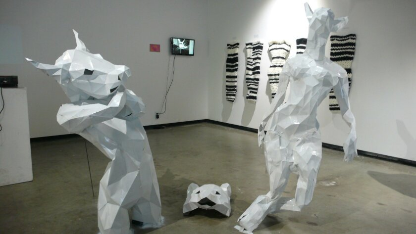 Safia Ibrahim's project