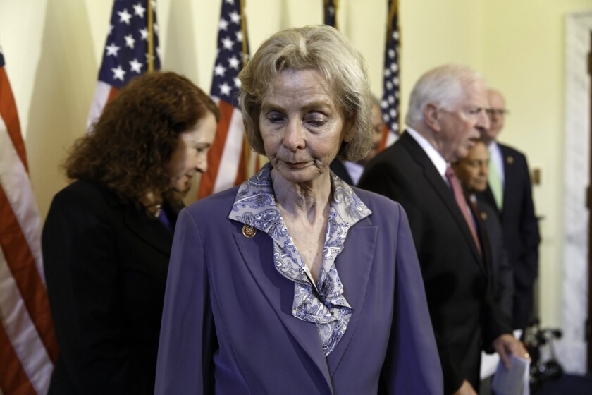 The Department of Justice has opened an inquiry into a deadly car accident involving a former aide to Rep. Lois Capps.