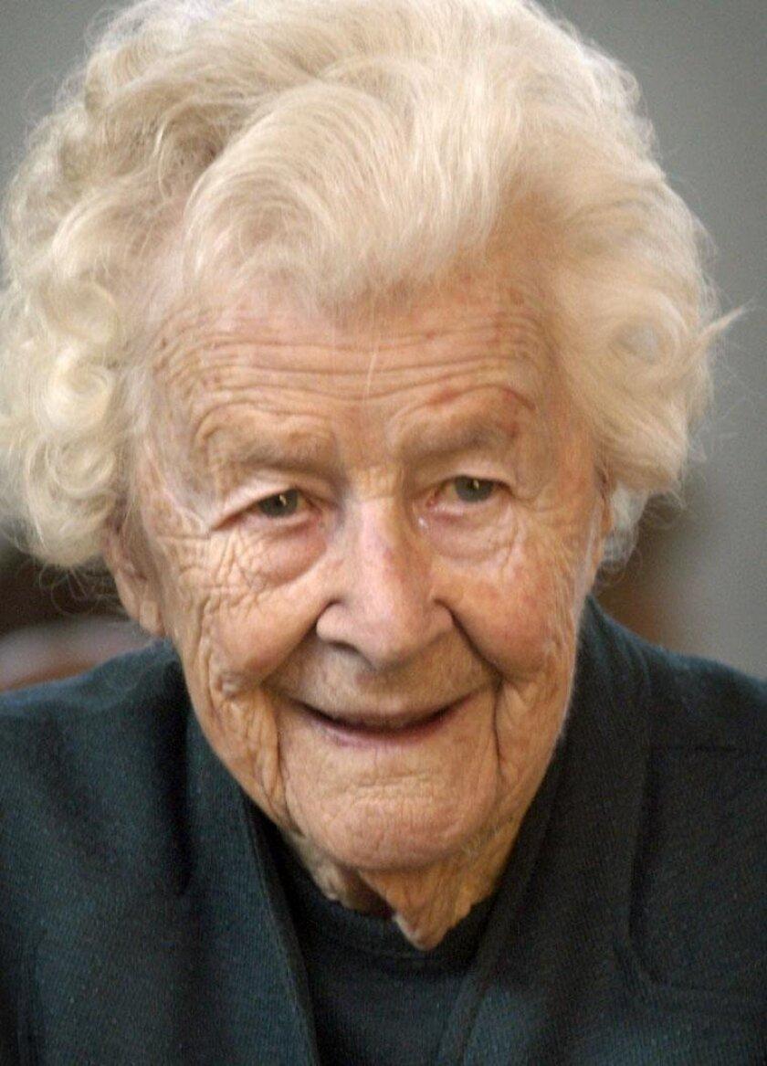 Anne Hedenkamp