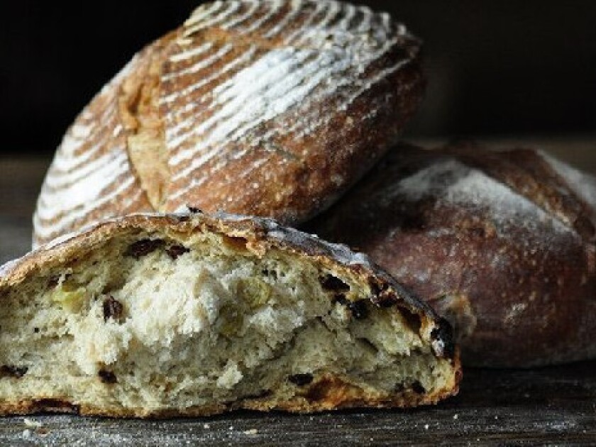 Suzanne Goin and Caroline Styne have opened a commercial bakery, Larder Baking Co.