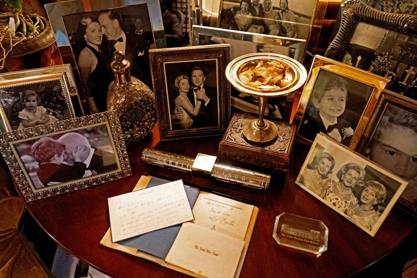 My Favorite Room | Lisa McRee curates and creates history in her home