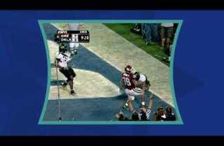Holiday Bowl: 2005
