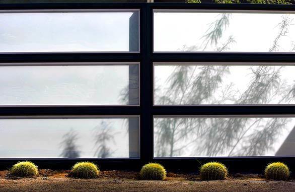 Modern Garden Gallery