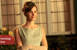 'The Theory of Everything': Meeting Jane