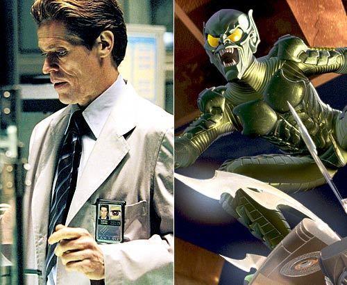 Green Goblin / Norman Osborn