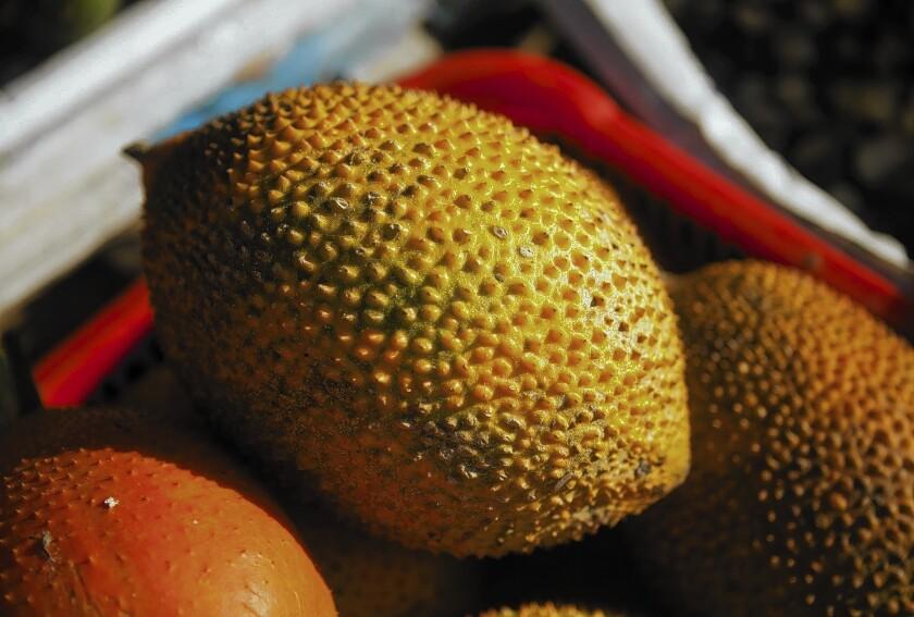 Move over, acai: Latest 'superfruits' aim to make a nutritional mark