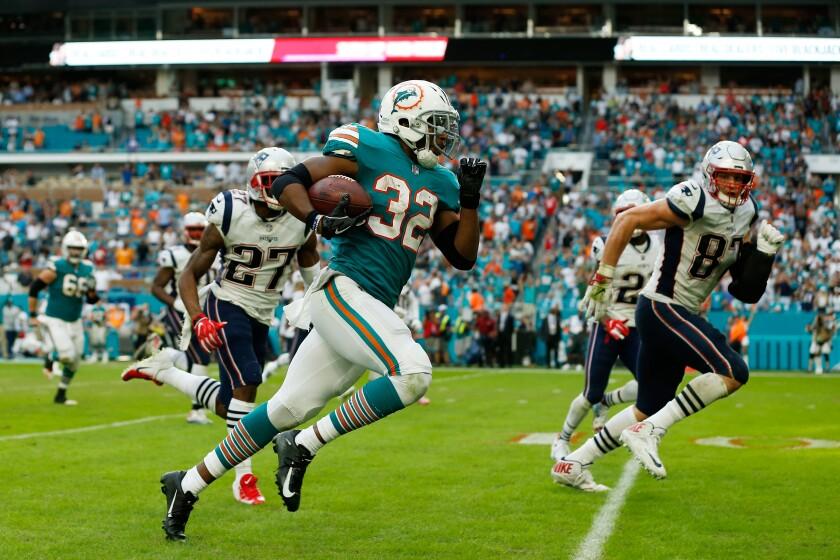 Fantasy Football 2019 Miami Dolphins Preview The San Diego Union Tribune