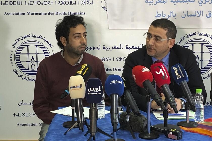 Morocco Human Rights