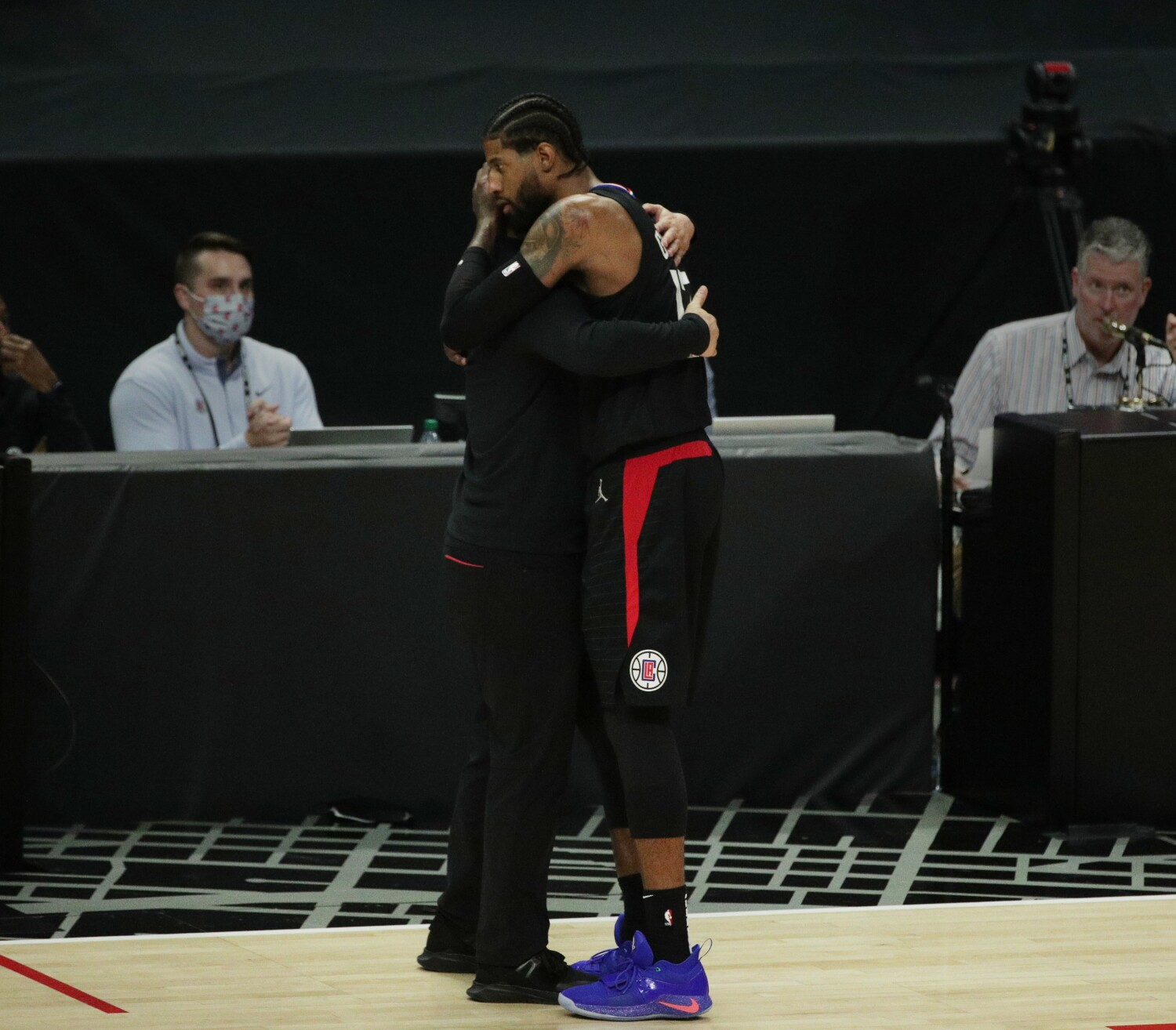 Clippers' historic season offers no guarantee of their future