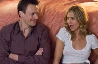 'Sex Tape' Movie review by Betsy Sharkey