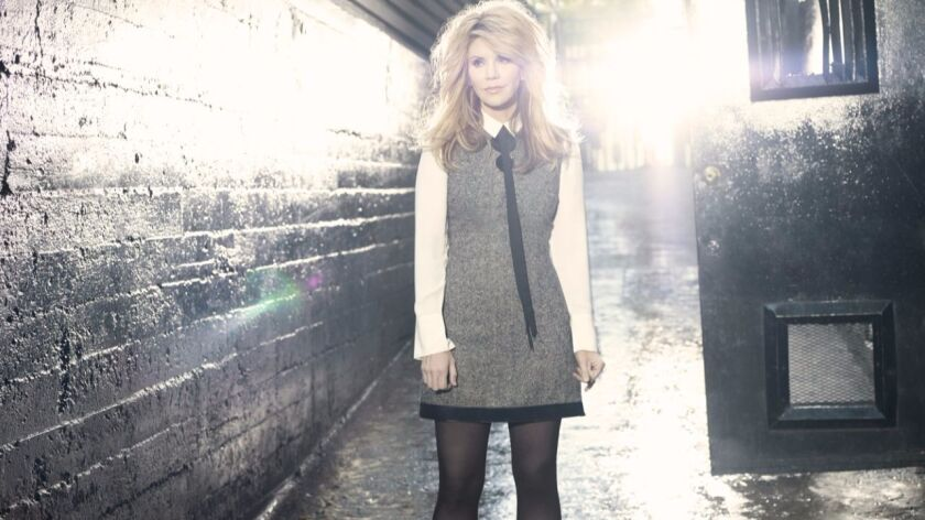 """Alison Krauss turned to veteran Nashville producer and songwriter Buddy Cannon to oversee production of """"Windy City,"""" her first solo album in 18 years."""