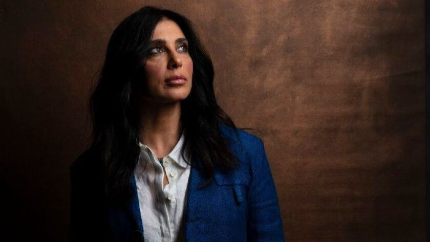 """Nadine Labaki's """"Capernaum"""" won the jury prize this year at the Cannes Film Festival."""