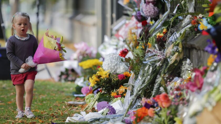 New Zealand's parliament on Wednesday passed sweeping gun laws which outlaw military-style weapons, less than a month after the nation's worst mass shooting left 50 dead and 39 wounded in two mosques in the South Island city of Christchurch.