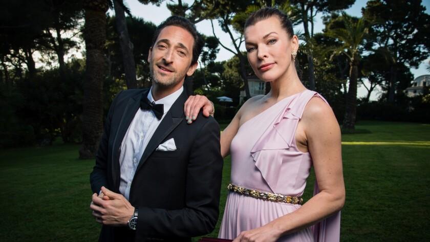 amfAR Gala Cannes 2018 - Portraits