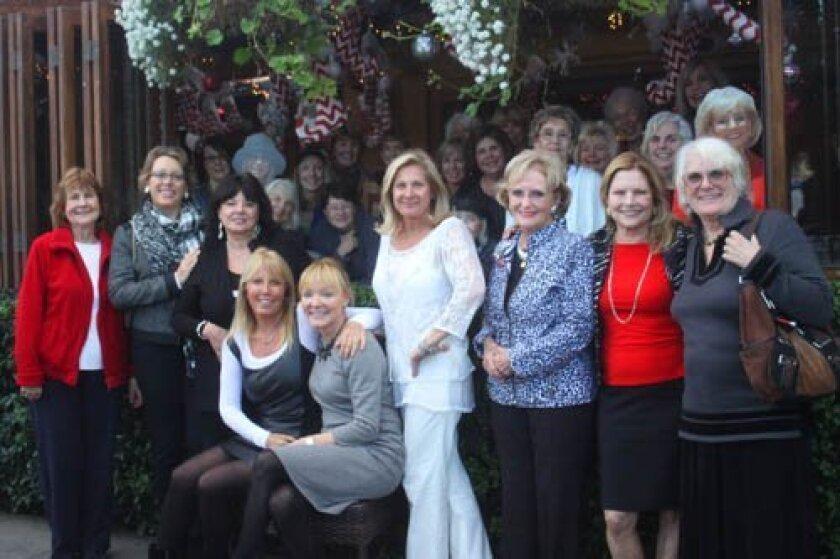 Barbara-party-group-1