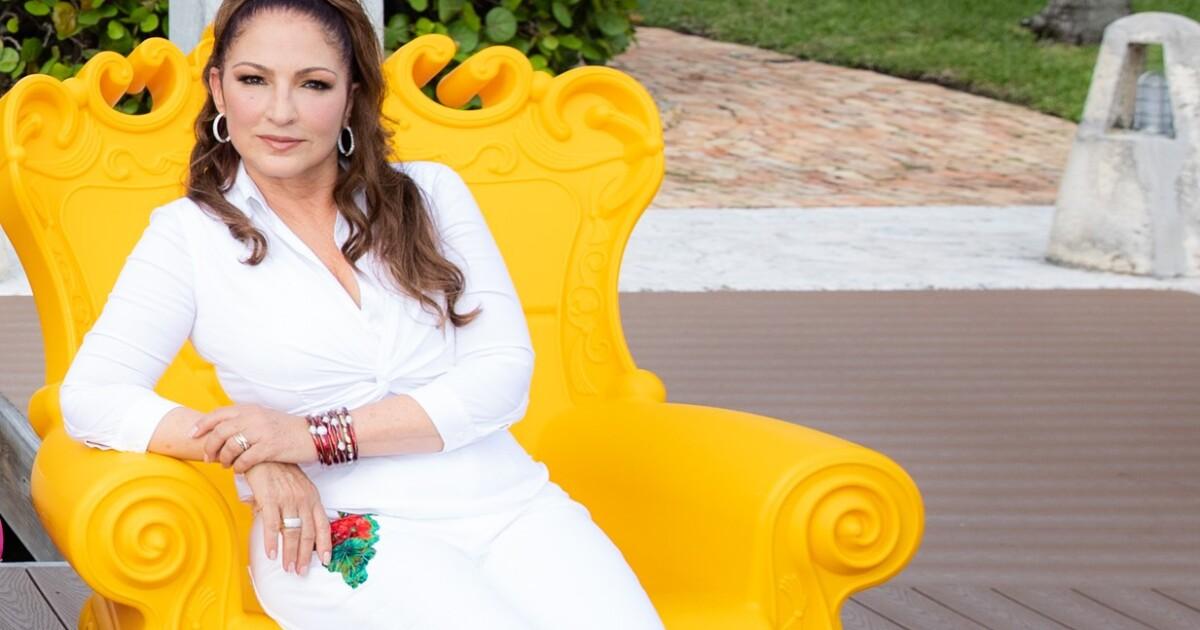 Gloria Estefan revela que fue abusada por su maestro de música cuando era una niña