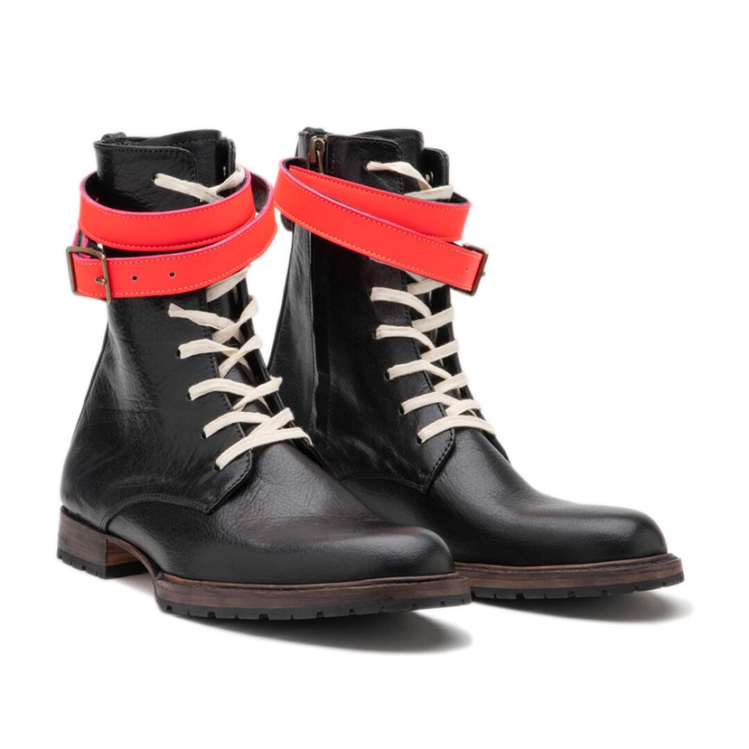 Esquivel Women's Jolene boot, $895, esquivelshoes.com.