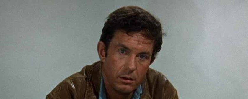 Cliff Robertson won an Oscar for his role as 'Charly.'