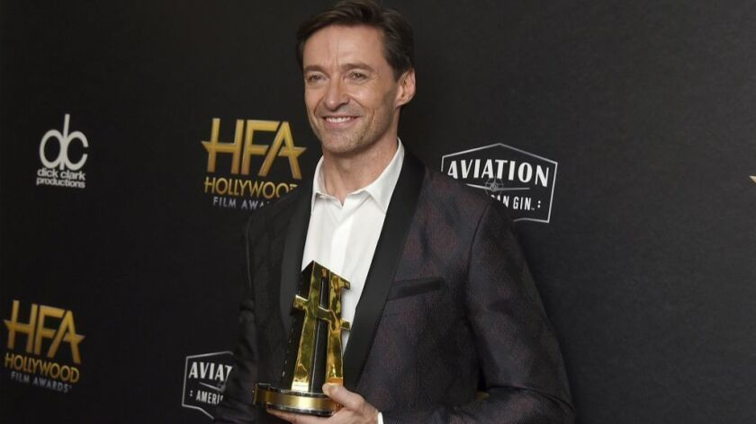 42e1d0be329b Hugh Jackman announces  The Man. The Music. The Show.  world concert tour  dates and cities