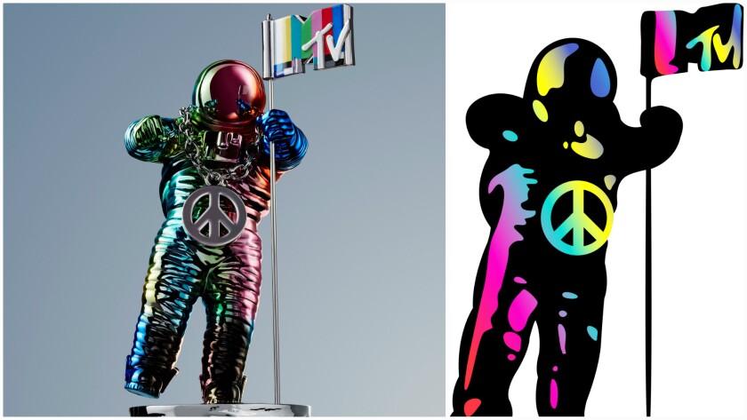 MTV Launches Jeremy Scott Moonman Emoji